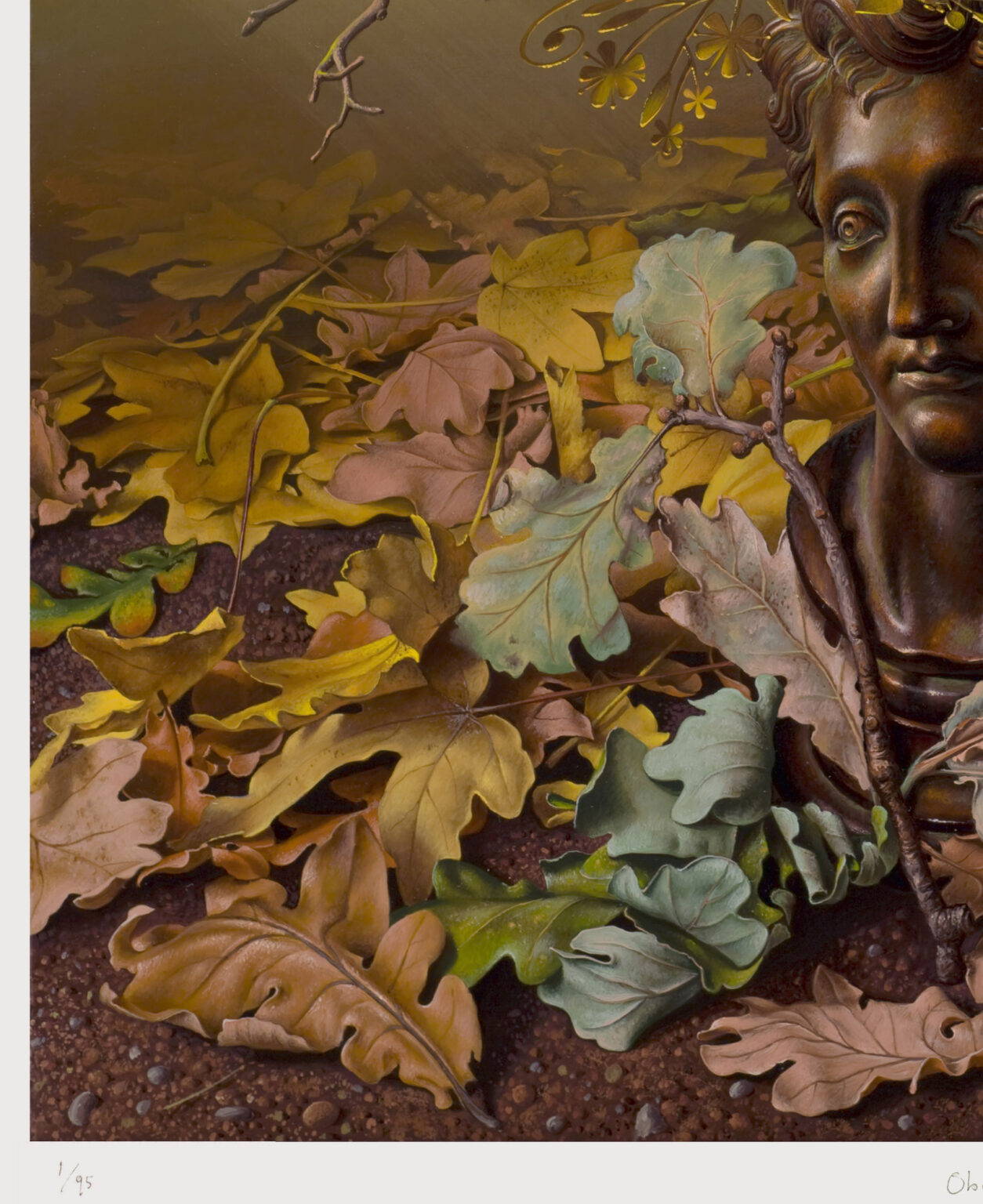 OBERON-giclee-print-detail 4-Miriam-Escofet